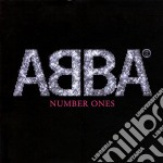 Number ones cd musicale di Abba