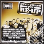 THE REP UP cd musicale di EMINEM