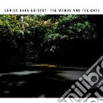 THE WORDS AND THE DAYS cd musicale di RAVA ENRICO QUINTET