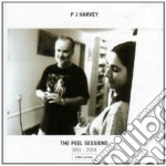 Pj Harvey - The Peel Sessions cd musicale di P.j. Harvey