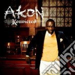 KONVICTED cd musicale di AKON