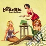 COSTELLO MUSIC cd musicale di FRATELLIS