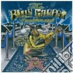 THA BLUE CARPET TREATMENT cd musicale di Dogg Snoop