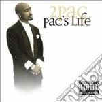 PAC'S LIFE cd musicale di TUPAC