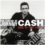 Johnny Cash - The Legend Vol. 2 cd musicale di Johnny Cash
