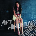 Back to black cd musicale di Amy Winehouse