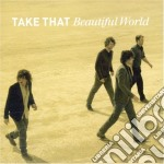 BEAUTIFUL WORLD cd musicale di That Take