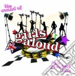 Sound of girls aloud greatest hits cd musicale di Aloud Girls