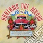 RHYTHMS DEL MUNDO   (BRASILE) cd musicale di ARTISTI VARI