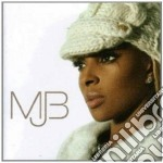 REFLECTIONS: A RETROSPECTIVE cd musicale di BLIGE MARY J.