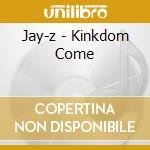 KINKDOM COME cd musicale di Z Jay