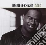 Gold cd musicale di Brian Mcknight