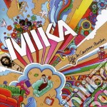 Life in acartoon motion cd musicale di Mika