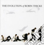 The evolution of robin thicke cd musicale di Robin Thicke