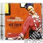RED EARTH cd musicale di BRIDGEWATER DEE DEE