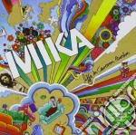 LIFE IN CARTOON MOTION cd musicale di MIKA