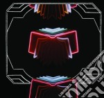 NEON BIBLE cd musicale di Fire Arcade