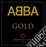 ABBA GOLD THEIR GREATEST cd musicale di ABBA