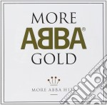 More gold cd musicale di Abba