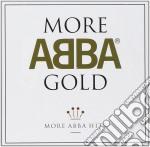 Abba - More Abba Gold cd musicale di Abba
