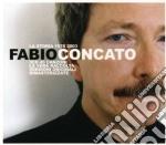 LA STORIA 1978-2003  (BOX 3CD) cd musicale di Fabio Concato