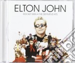 ROCKET MAN - DEFINITIVE HITS cd musicale di Elton John