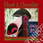 BLOOD AND CHOCOLATE cd musicale di Elvis Costello