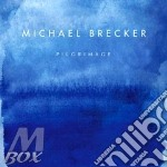 PILGRIMAGE cd musicale di BRECKER MICHAEL
