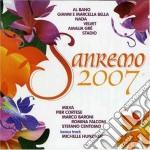 Sanremo 2007 cd musicale di aa.vv.