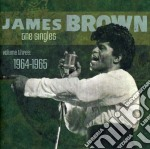 SINGLES VOL.3: 1964/1965 cd musicale di James Brown