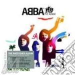 THE ALBUM   (DELUXE ED. + DVD) cd musicale di ABBA