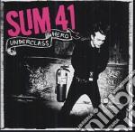 UNDERCLASS HERO cd musicale di SUM 41