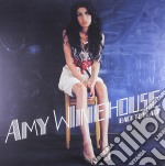 (LP VINILE) BACK TO BLACK lp vinile di Amy Winehouse