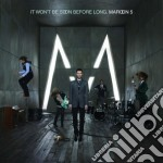It Won't Be Soon Before Long cd musicale di MAROON 5