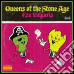 ERA VULGARIS cd musicale di QUEENS OF THE STONE AGE