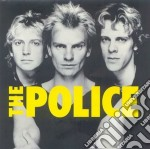 The Police cd musicale di POLICE