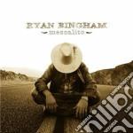 MESCALITO cd musicale di Ryan Bingham