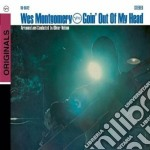 GOIN OUT OF MY HEAD cd musicale di Wes Montgomery