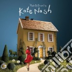 Kate Nash - Made Of Bricks cd musicale di Kate Nash