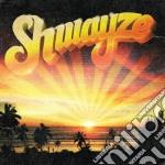 SHWAYZE cd musicale di SHWAYZE