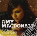 Amy Macdonald - This Is The Life cd musicale di Amy Macdonald