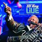 LIVE cd musicale di B.b. King