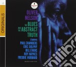 Oliver Nelson - The Blues And The Abstract Truth cd musicale di Oliver Nelson