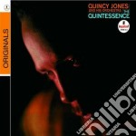 THE QUINTESSENCE cd musicale di Quincy Jones