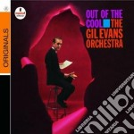 OUT OF THE COOL cd musicale di Gil Evans
