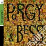 Ella Fitzgerald / Louis Armstrong - Porgy & Bess cd musicale di FITZGERALD ELLA-ARMSTRONG LOUI