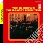 Ramsey Lewis - The In Crowd cd musicale di Ramsey Lewis