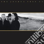 THE JOSHUA TREE (REMASTERED) cd musicale di U2
