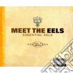 MEET THE EELS: 1996-2006 (CD + DVD) cd musicale di EELS