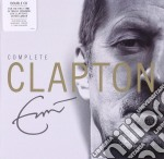 COMPLETE CLAPTON cd musicale di Eric Clapton